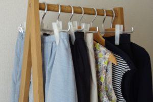 夏服をおうちで保管する時に確認したい4つのポイント